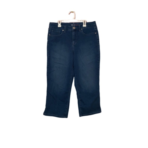 Style & Co Denim - Style & Co Cropped Jeans